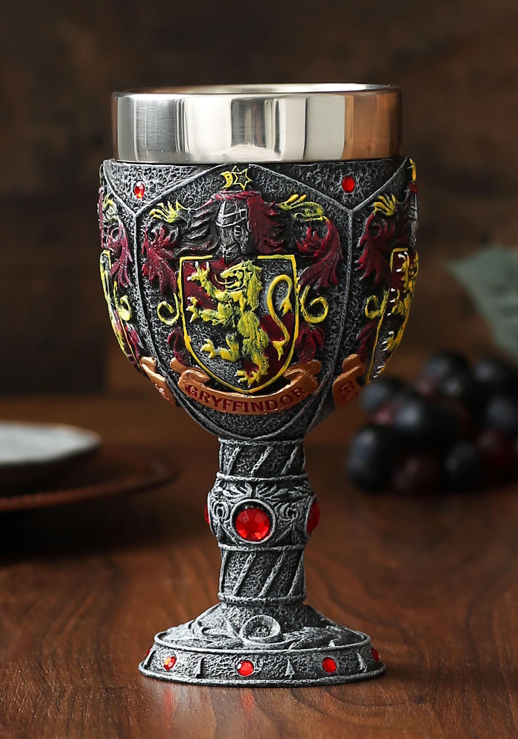 Gryffindor Harry Potter Goblet Decorative