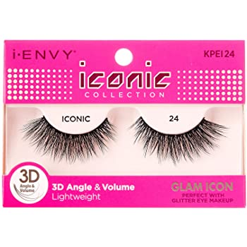 i-ENVY Iconic Collection 24 - GLAM Icon