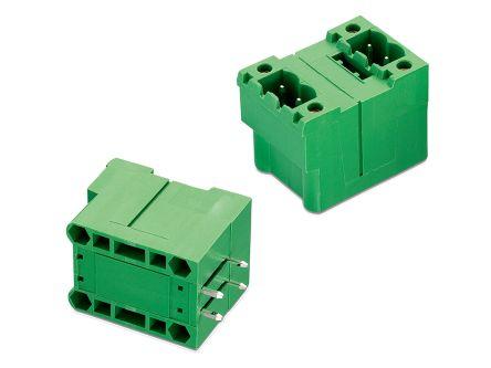 Wurth Elektronik , WR-TBL, 3325, 12 Way, 2 Row, Horizontal PCB Header (30)