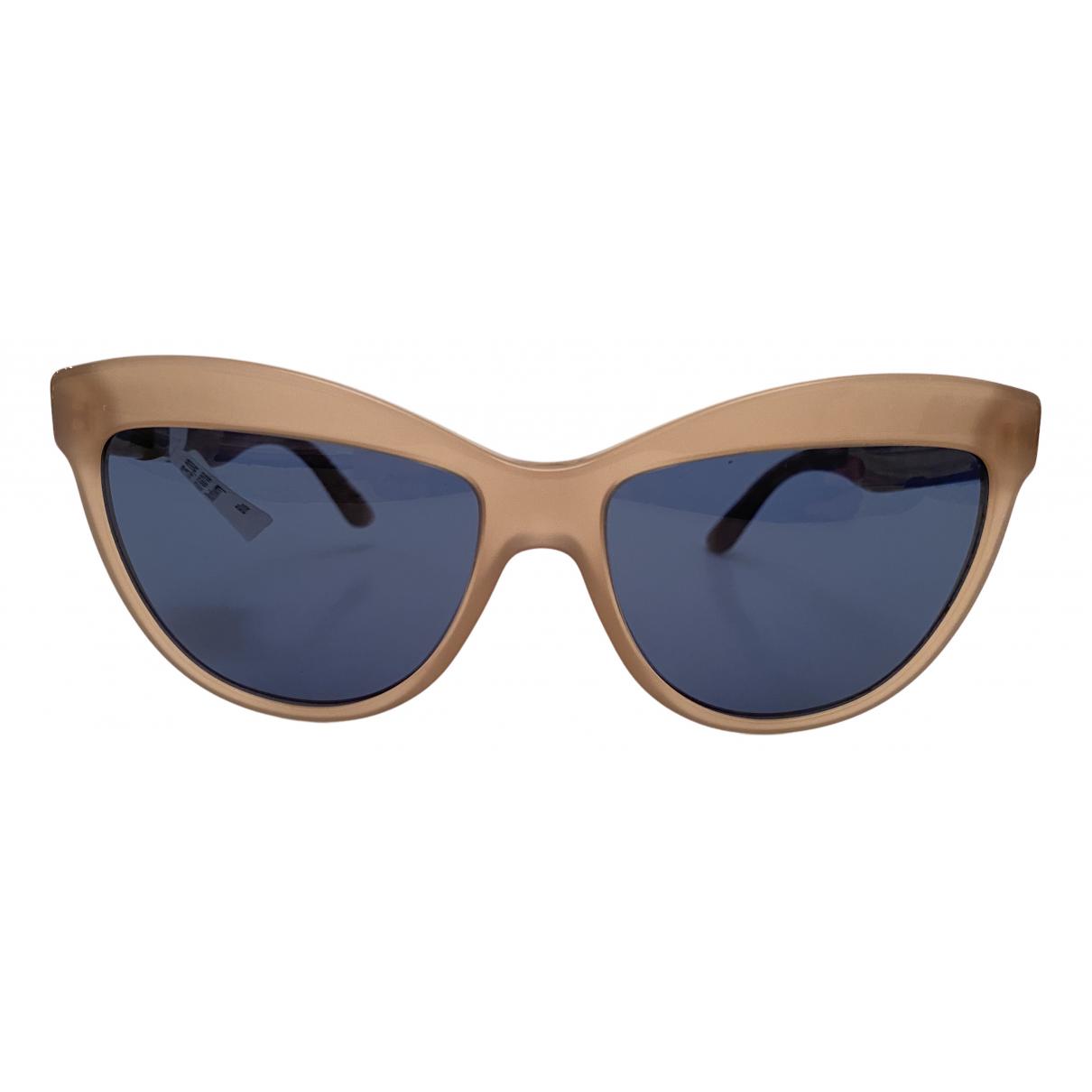 Burberry N Beige Sunglasses for Women N