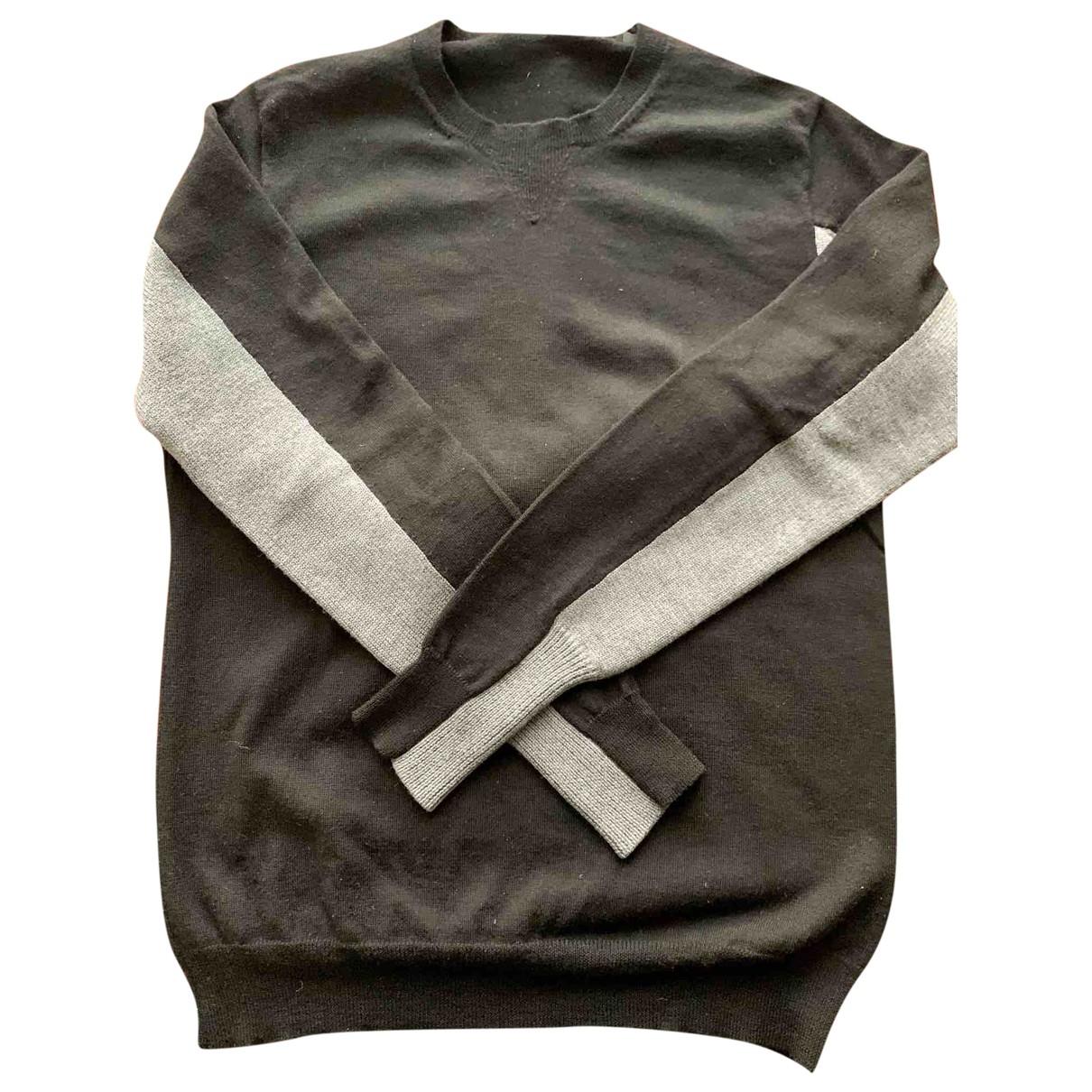 Paul Smith \N Black Wool Knitwear & Sweatshirts for Men S International