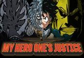 MY HERO ONES JUSTICE US XBOX One CD Key