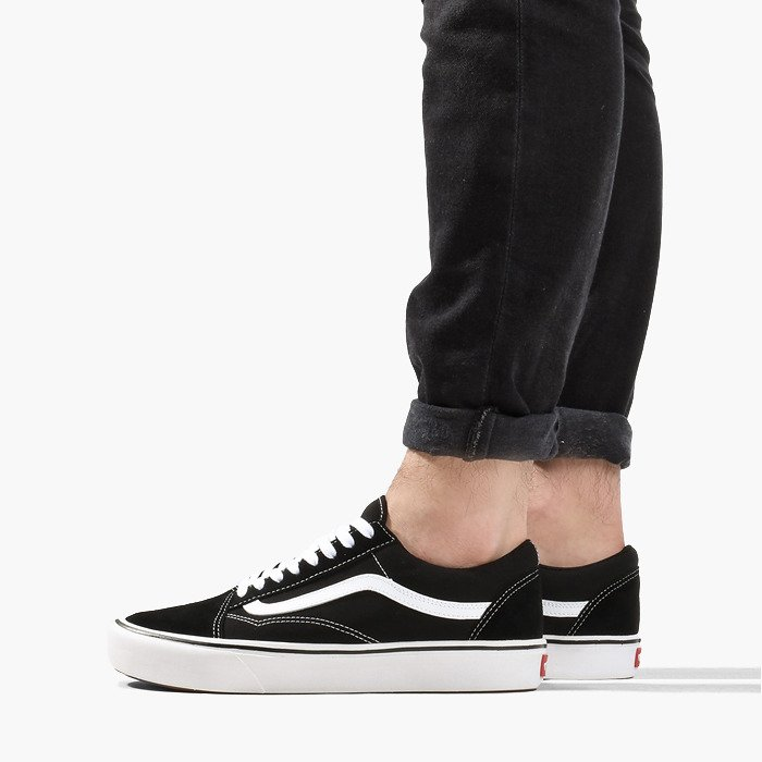 Vans Old Skool Comfycush VA3WMAVNE