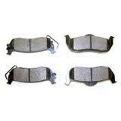 Omix-ADA Rear Disc Brake Pads - 16279.08