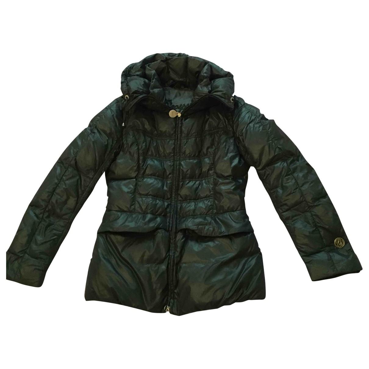 Geospirit - Manteau   pour femme - vert