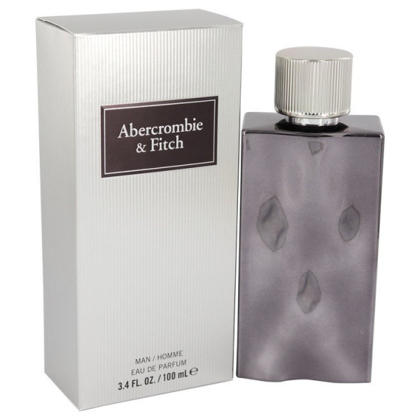 First Instinct Extreme - Abercrombie & Fitch Eau de Parfum Spray 100 ml