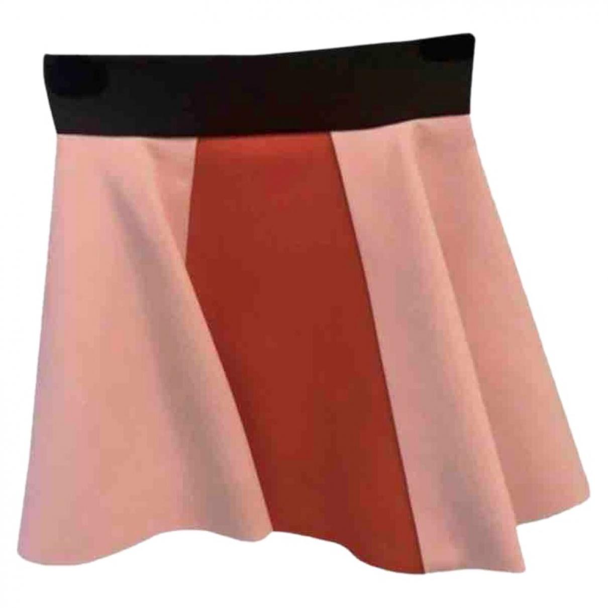 Mini falda Fausto Puglisi