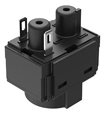 EAO Modular Switch Contact Block for use with Series 61 Switches