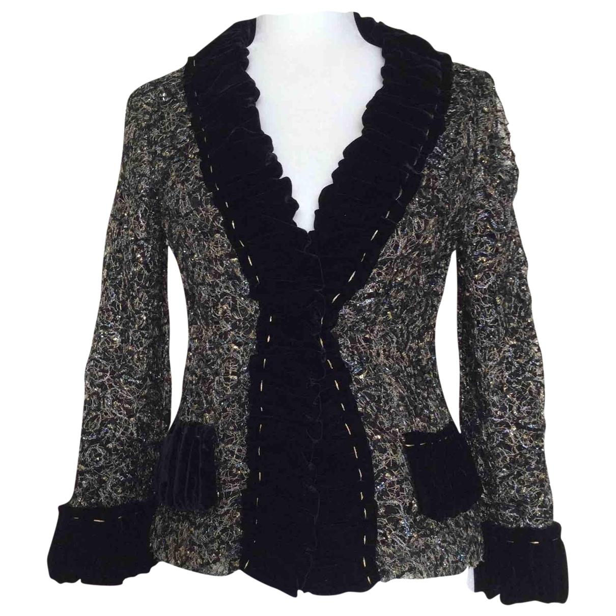 Dolce & Gabbana - Veste   pour femme - dore