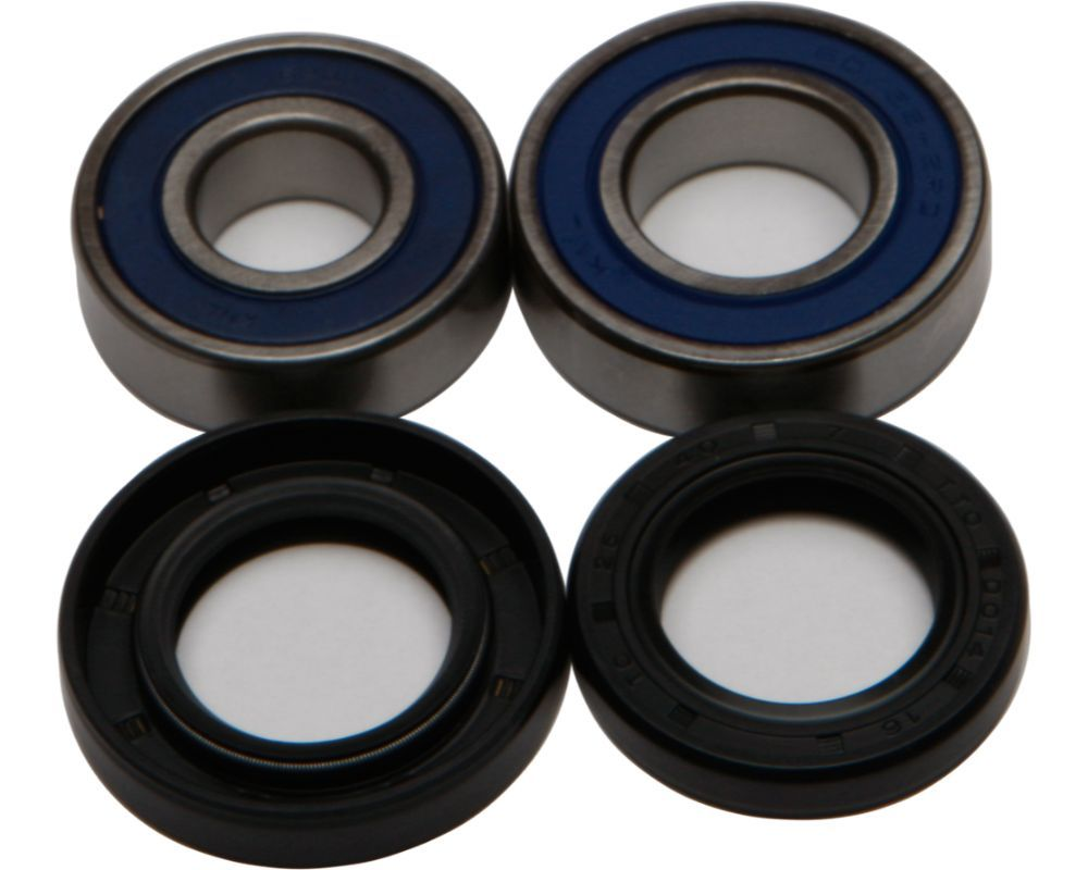 All Balls 25-1226 Wheel Bearing & Seal Kit Yamaha Yfm250 1999-2000