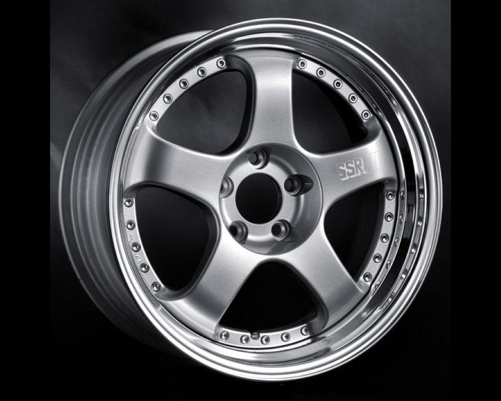 SSR Professor SP1 Wheel 20x9
