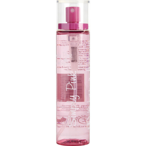 Aquolina - Simply Pink : Hair Fragrance 3.4 Oz / 100 ml