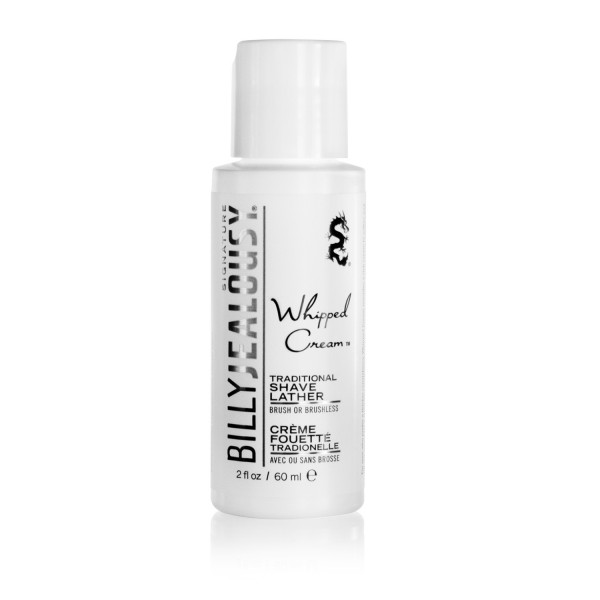 Whipped Cream - Billy Jealousy 60 ML