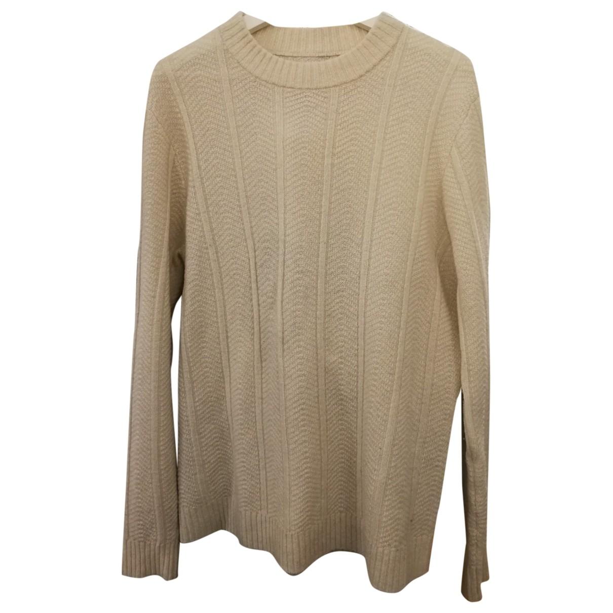 Samsoe & Samsoe \N Pullover.Westen.Sweatshirts  in Wolle