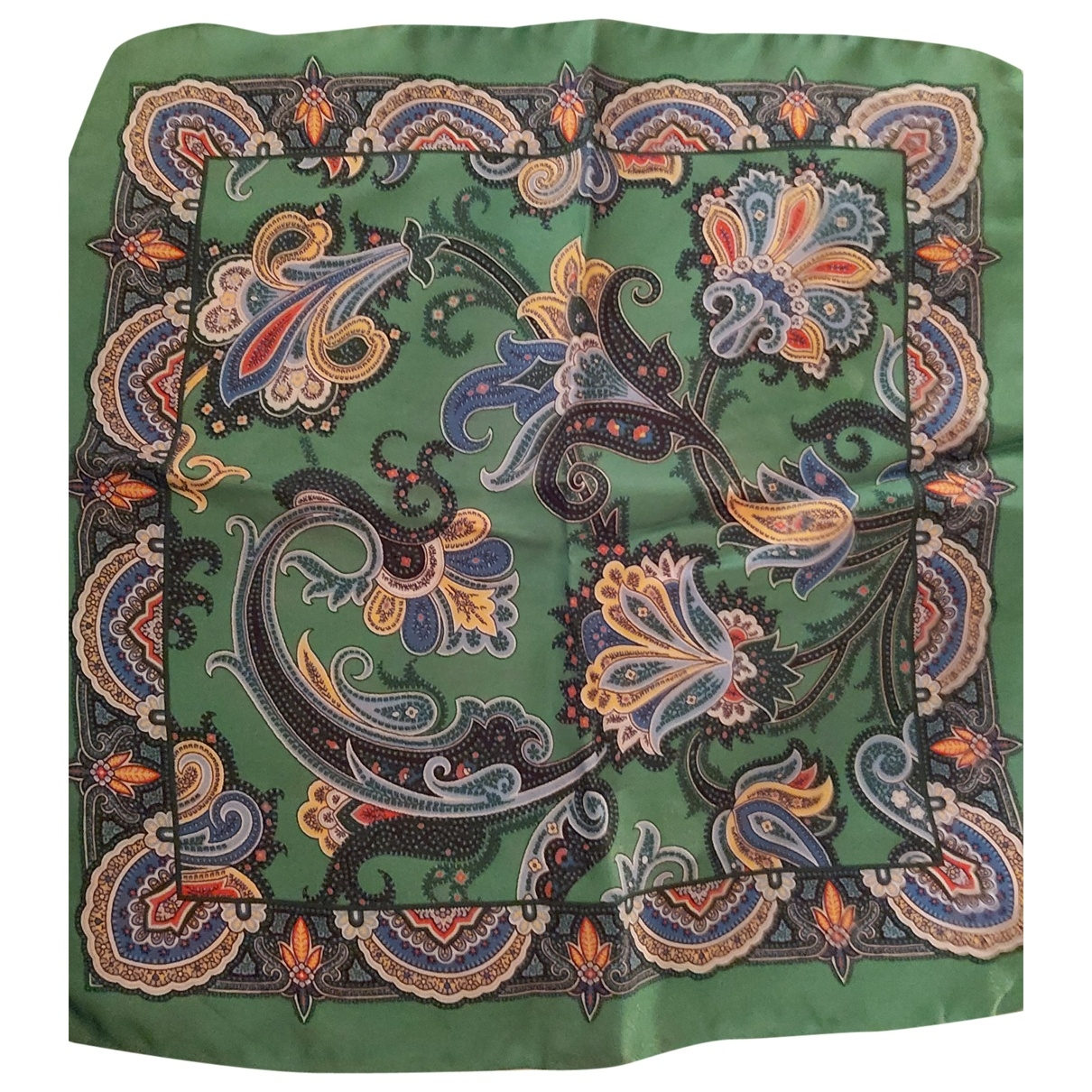 Pañuelo / bufanda de Seda Altea