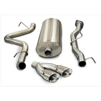 Corsa Cat-Back Exhaust System - 14894