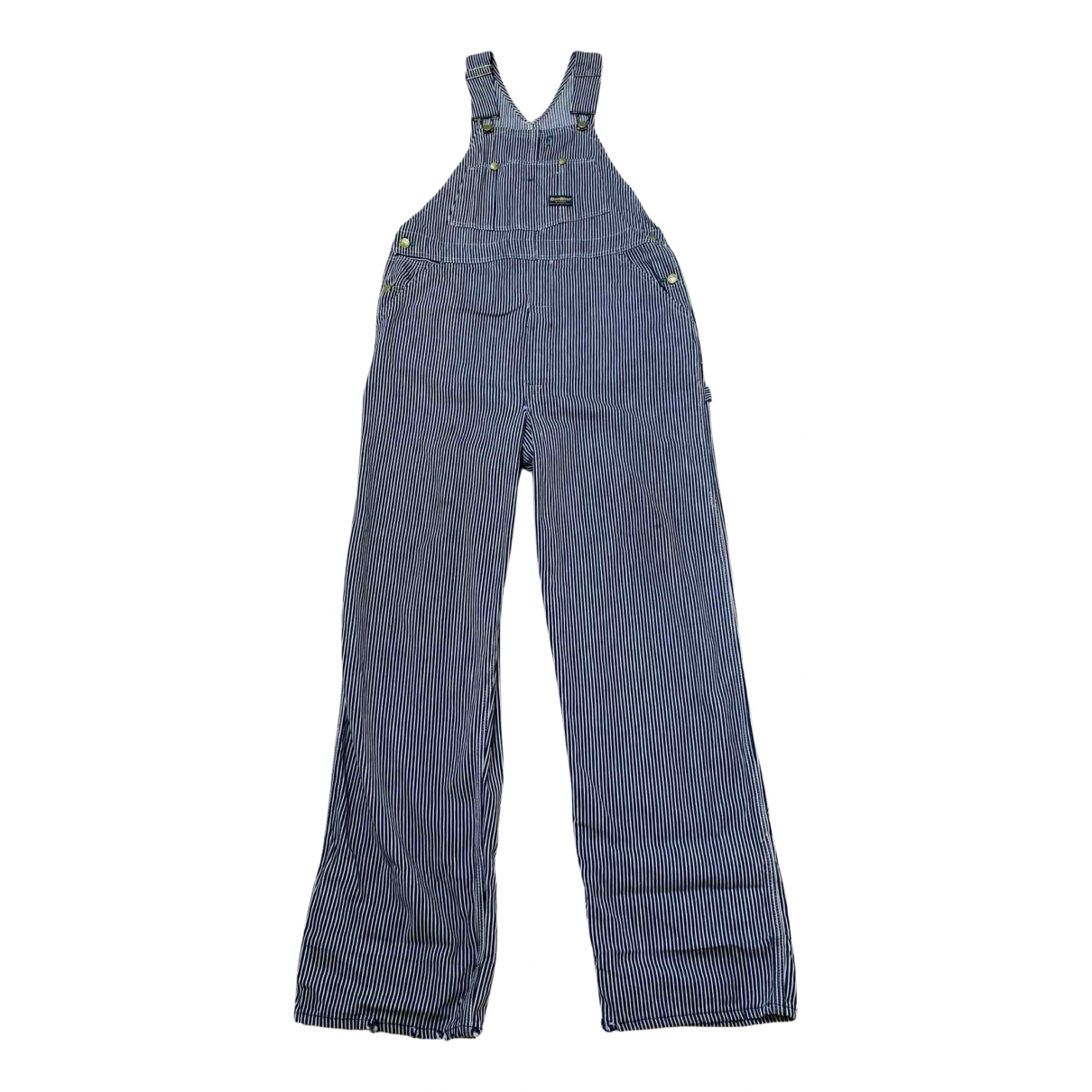 Oshkosh \N Jumpsuit in Denim - Jeans