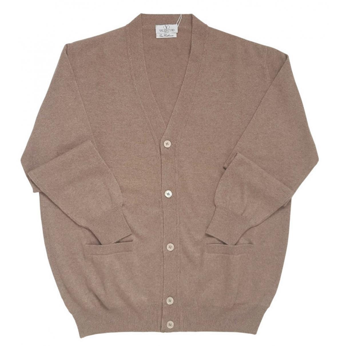 Valentino Garavani \N Cashmere Knitwear & Sweatshirts for Men 54 IT