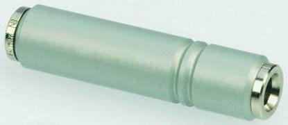 Norgren T50P Non Return Valve, 4mm Tube Inlet, 4mm Tube Outlet, -0.9 → 16bar