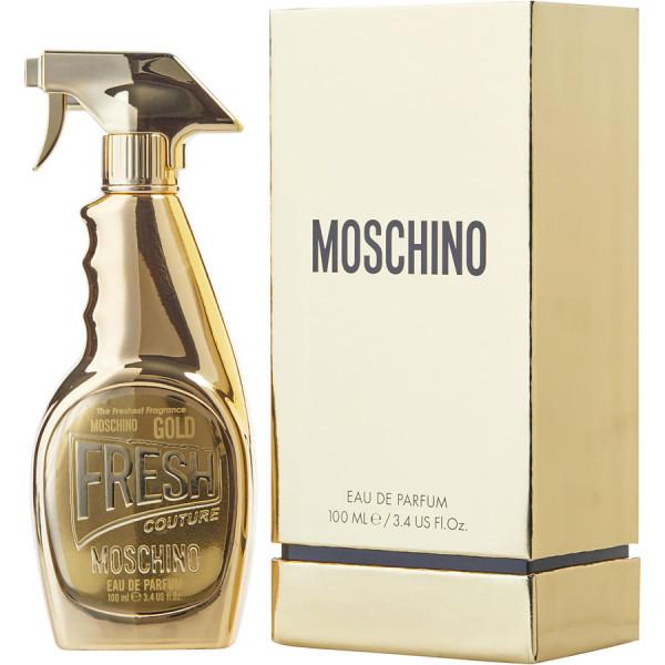 Fresh Gold Couture - Moschino Eau de Parfum Spray 100 ml