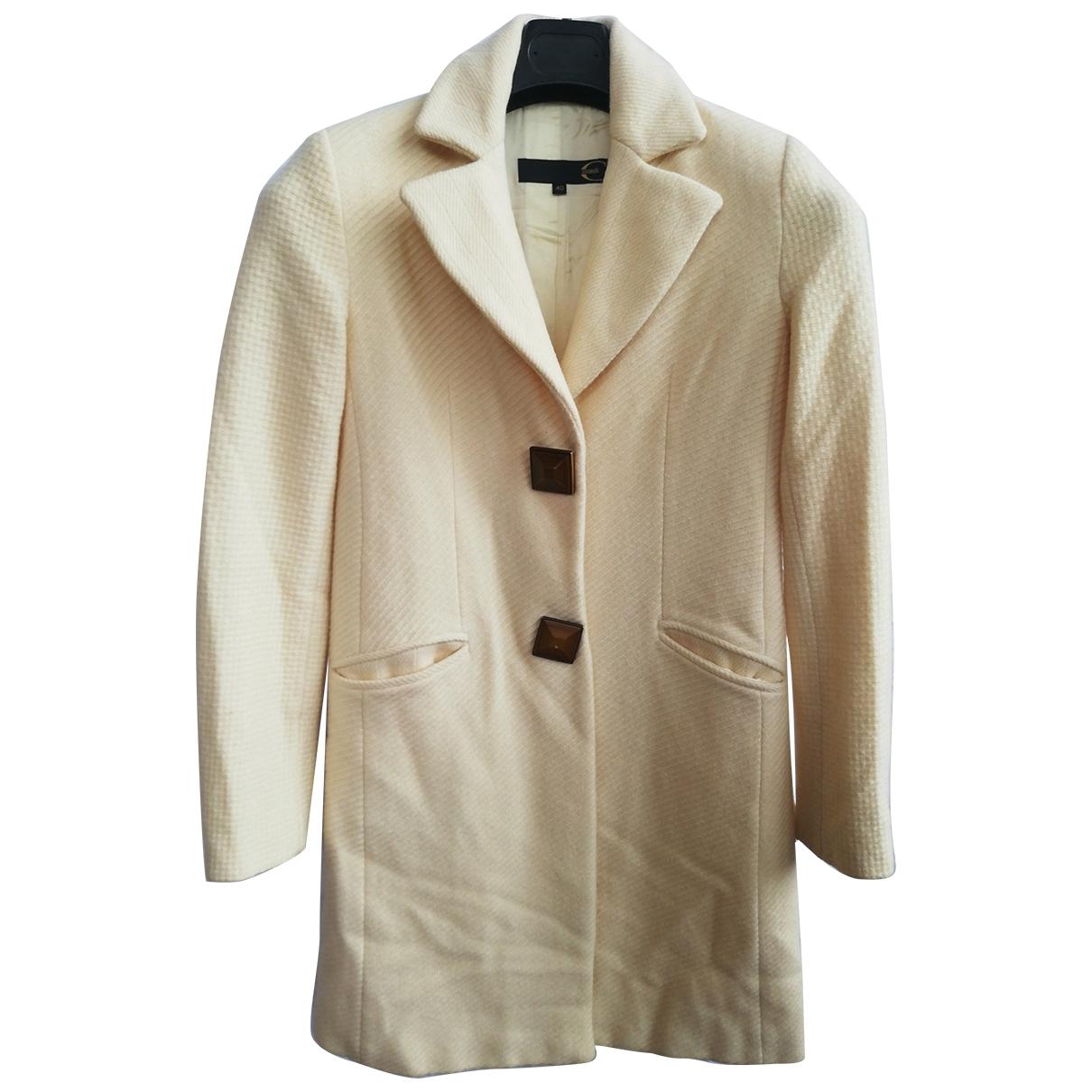 Just Cavalli - Manteau   pour femme en laine