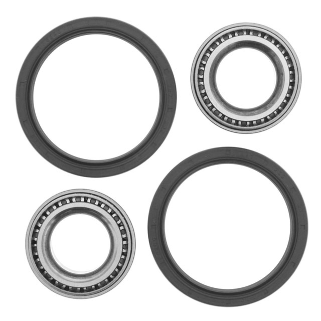 QuadBoss UTV Wheel Bearing and Seal Kits Front Strut
