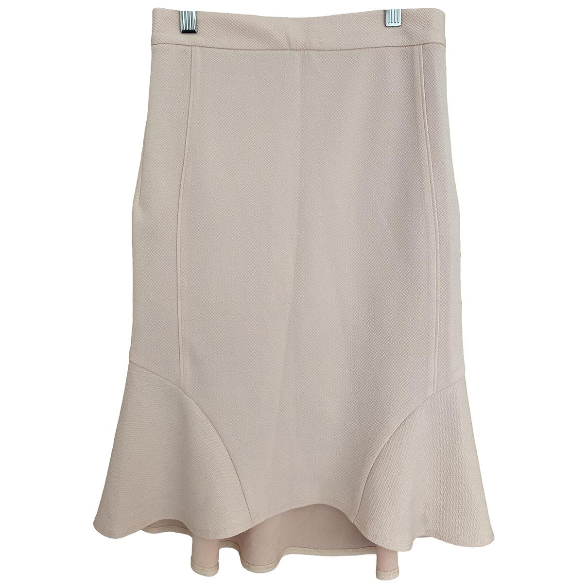 Ronny Kobo - Jupe   pour femme en coton - rose
