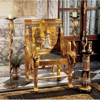 WU70259 Tutankhamens Throne