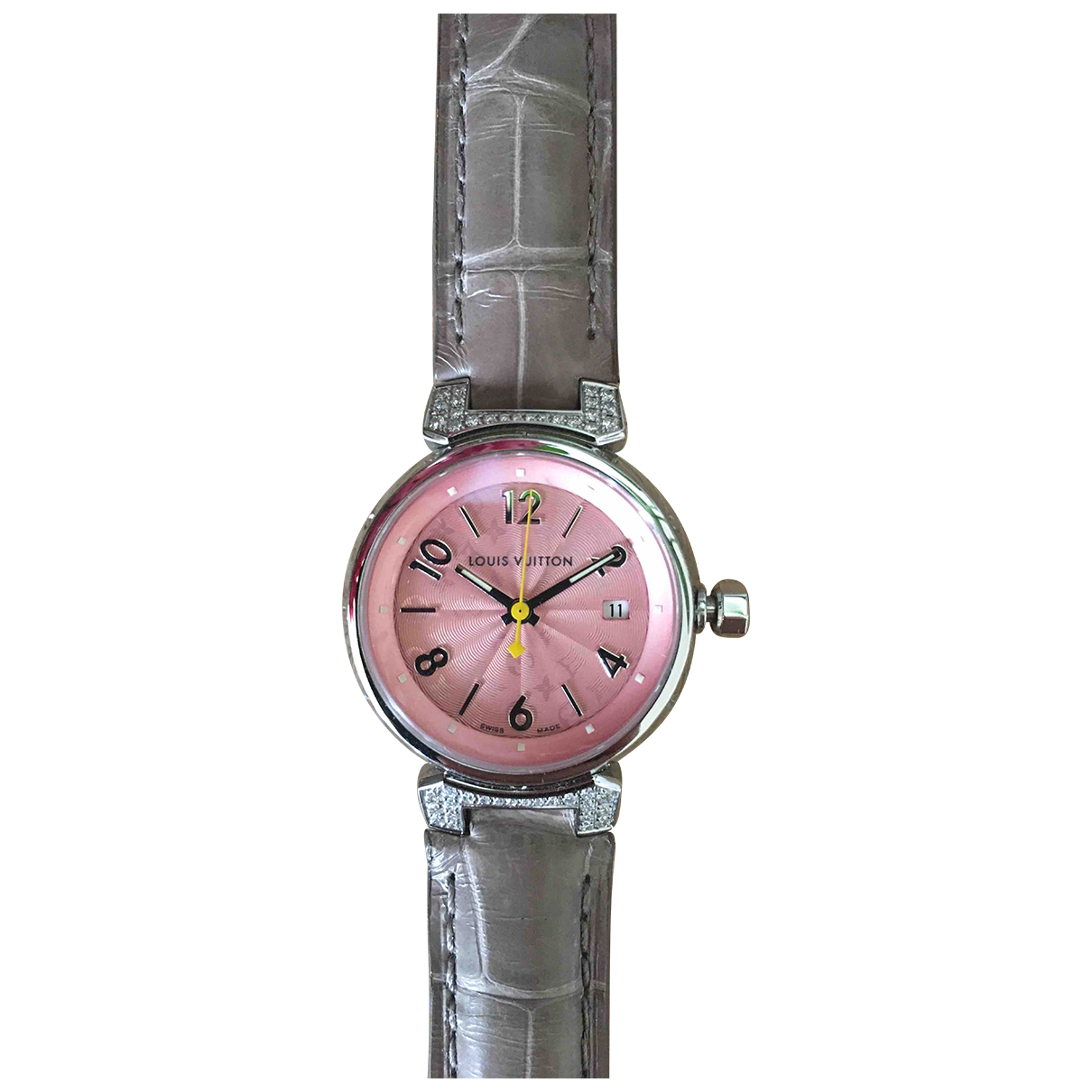 Reloj Tambour Louis Vuitton
