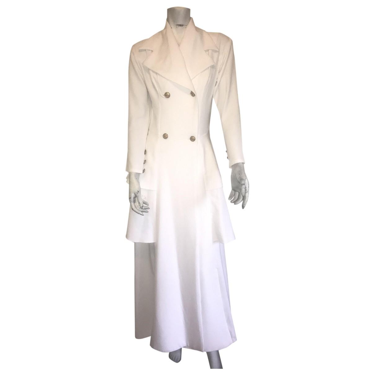 Maxi vestido No Collection