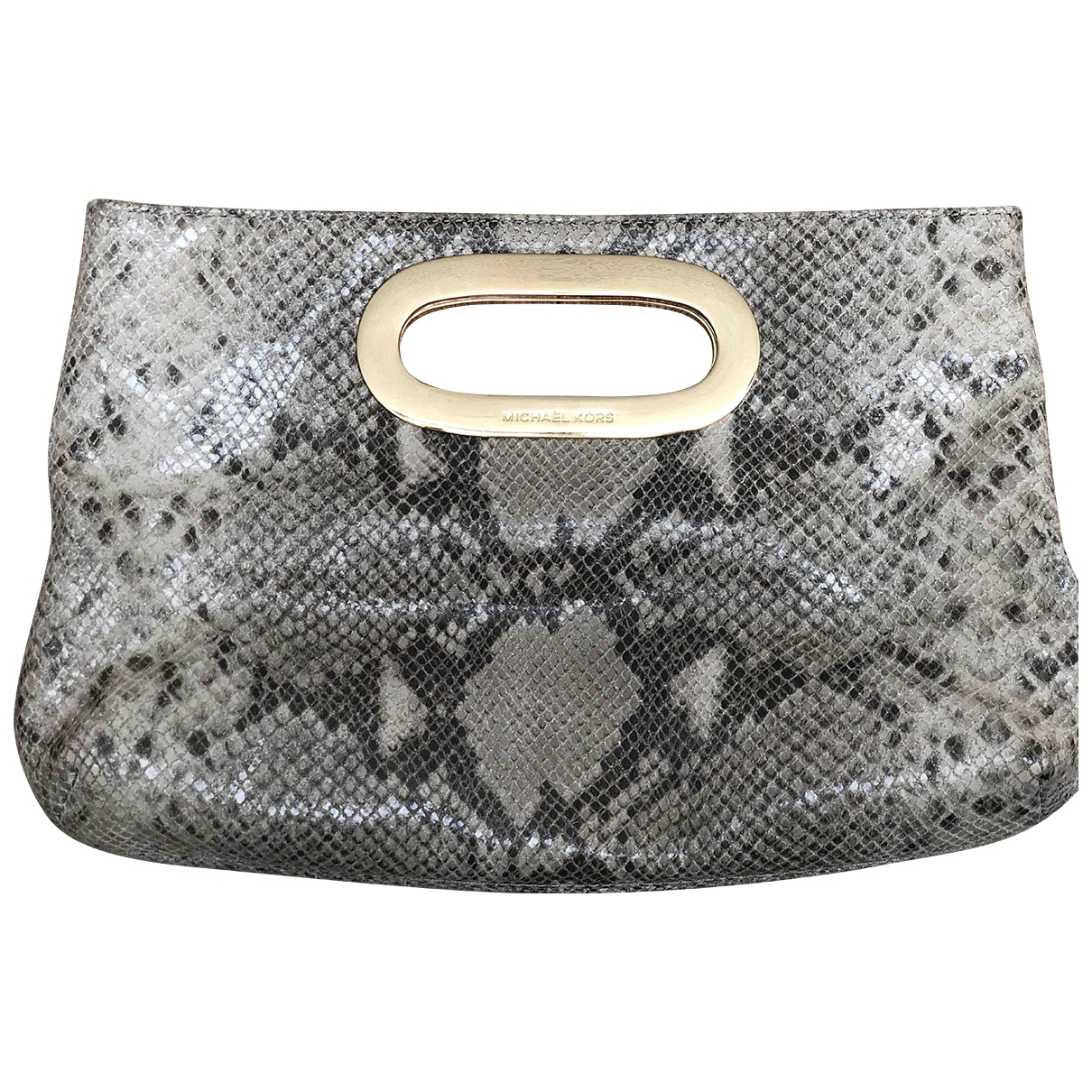Michael Kors \N Clutch in Polyester