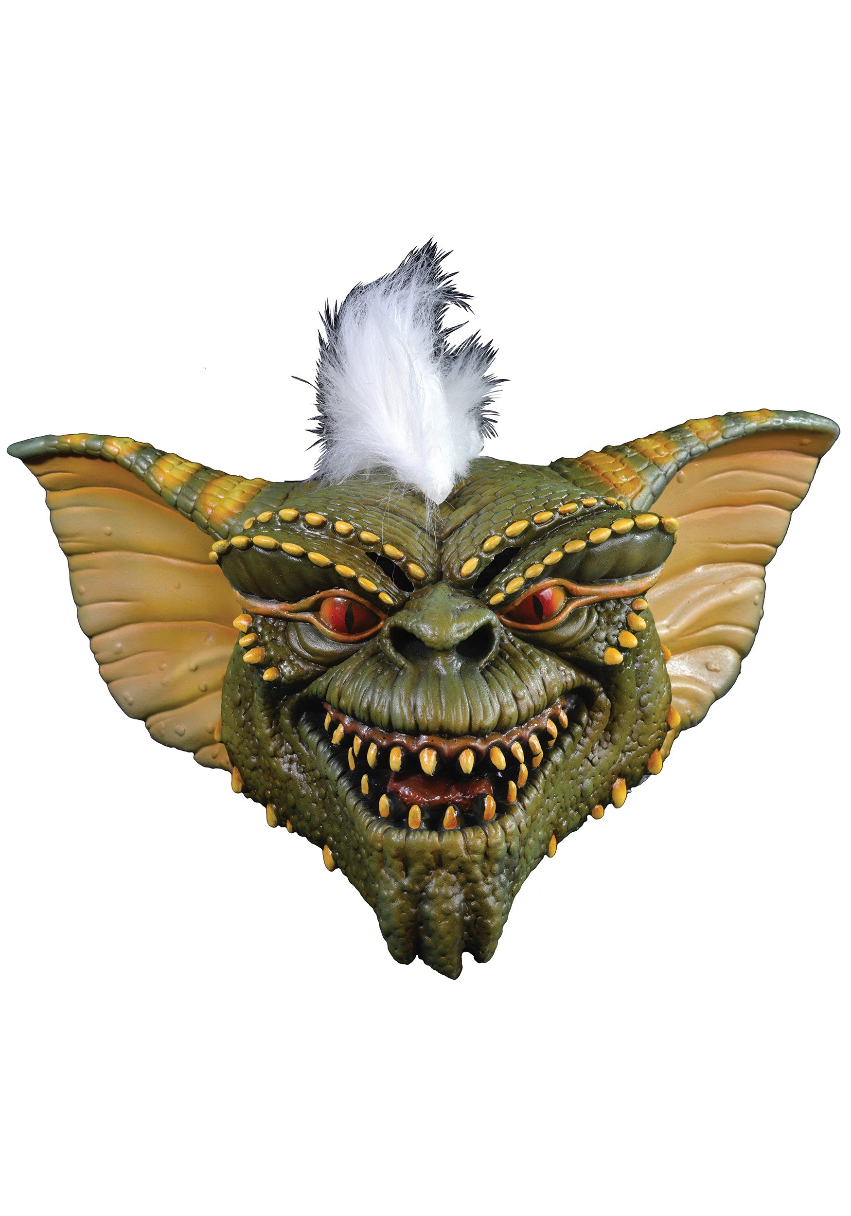 Adult Stripe Mask from the Gremlins