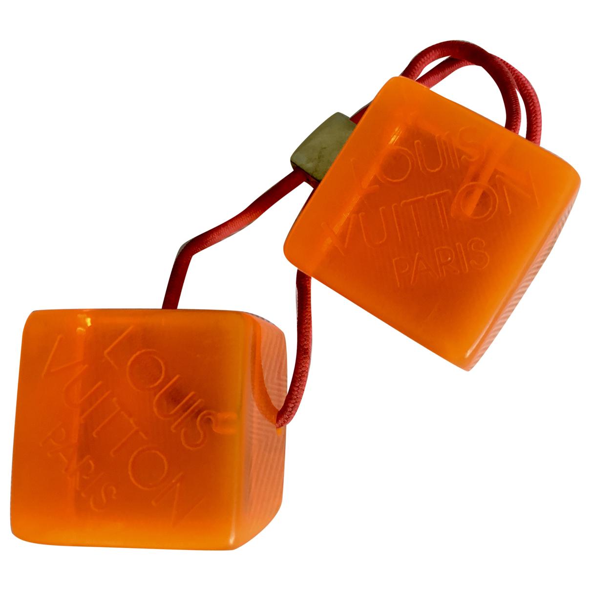 Louis Vuitton - Bijoux de tete   pour femme - orange