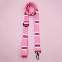 Striped Dog Leash
