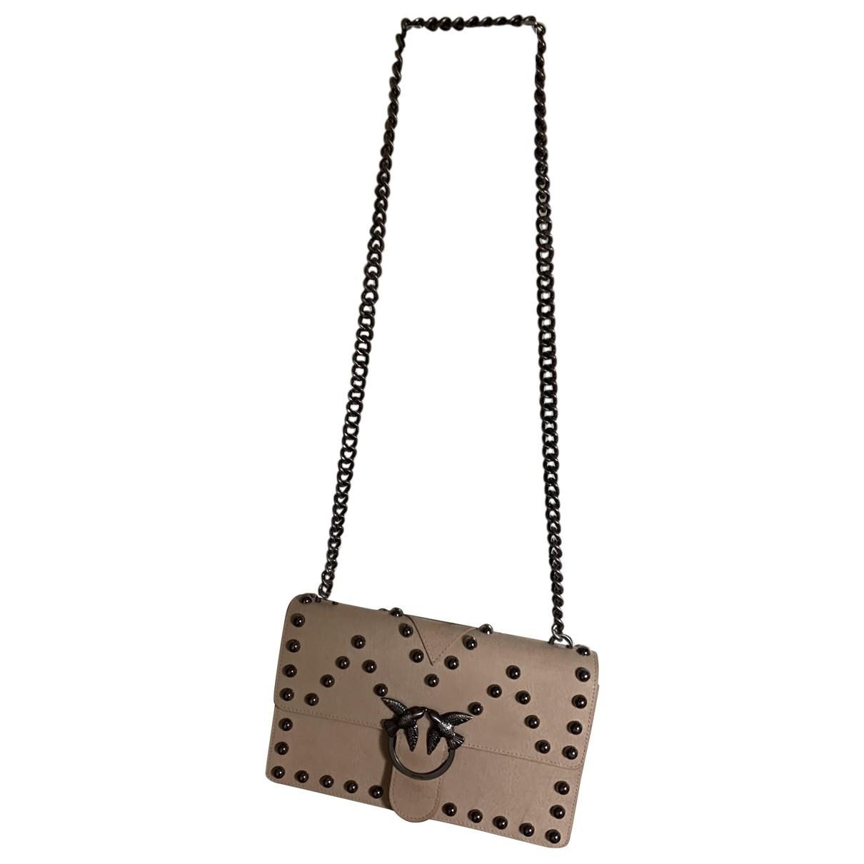 Pochette Love Bag de Charol Pinko