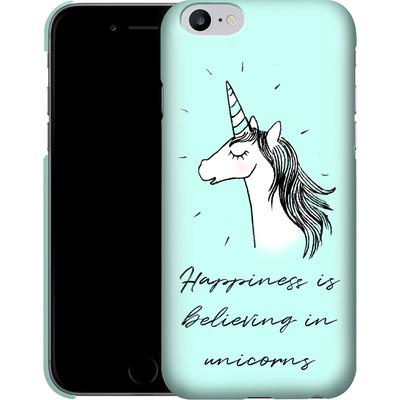 Apple iPhone 6 Plus Smartphone Huelle - Believing von caseable Designs