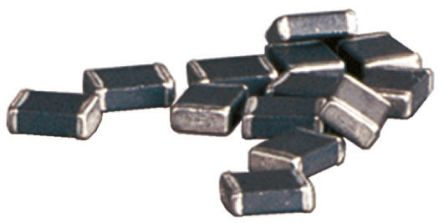 Wurth Elektronik Ferrite Bead (EMI Suppression), 2 x 1.2 x 0.9mm (0805 (2012M)), 300Ω impedance at 100 MHz (10)