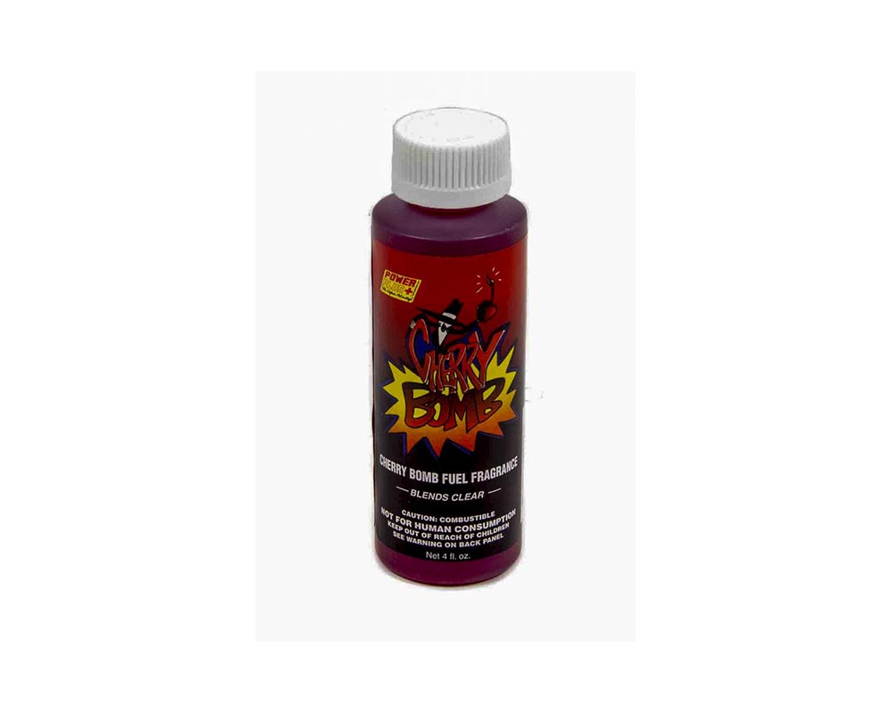 Allstar Performance ALL78124 Fuel Fragrance Cherry 4oz ALL78124