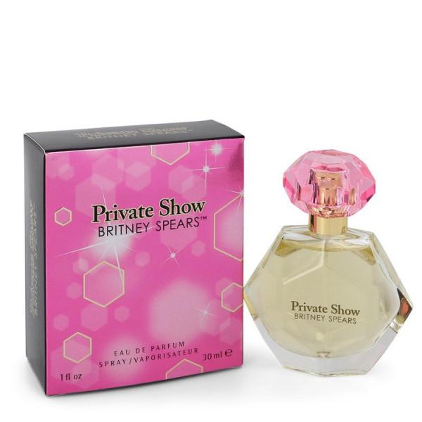 Private Show - Britney Spears Eau de parfum 30 ml