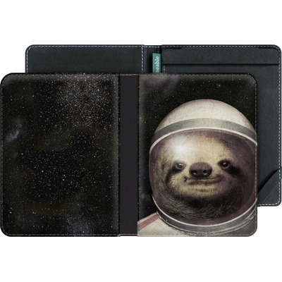 tolino vision 4 HD eBook Reader Huelle - Space Sloth von Eric Fan
