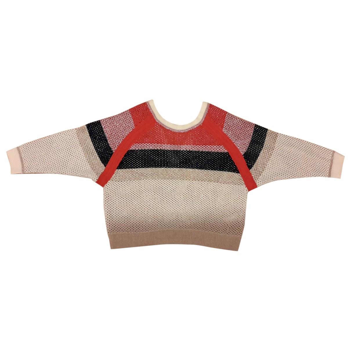 Ba&sh \N Multicolour Knitwear for Women 38 FR