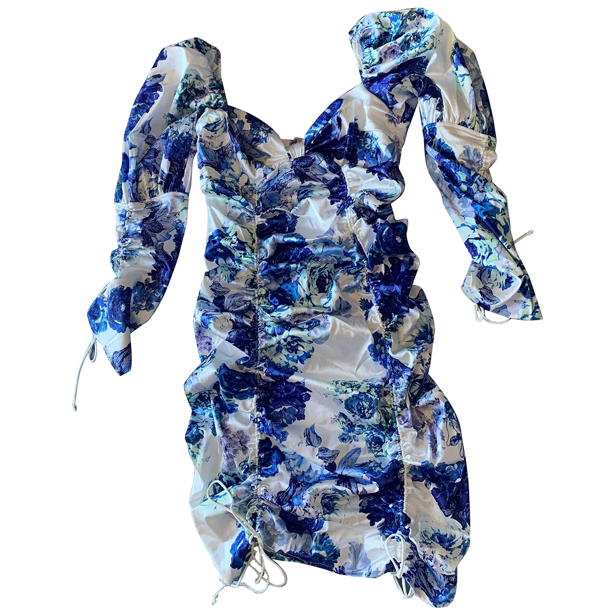 For Love & Lemons \N Blue dress for Women S International