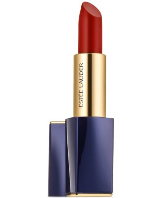Pure Color Envy Sculpting Lipstick - Decisive Poppy
