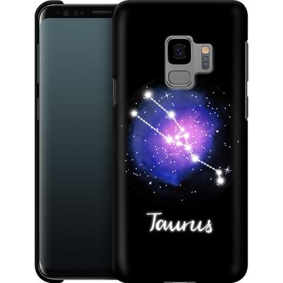 Samsung Galaxy S9 Smartphone Huelle - TAURUS von Becky Starsmore
