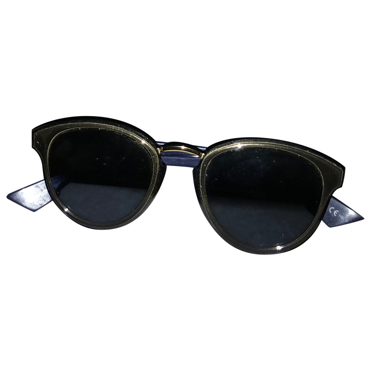 Dior Nightfall Metal Sunglasses for Women \N