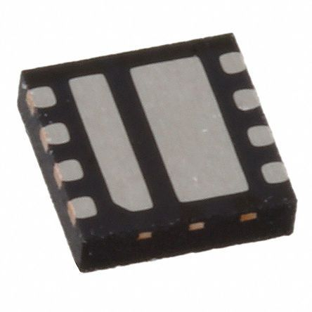 ON Semiconductor Dual N-Channel MOSFET, 12 A, 16 A, 30 V, 8-Pin Power 33  FDMC7208S (5)