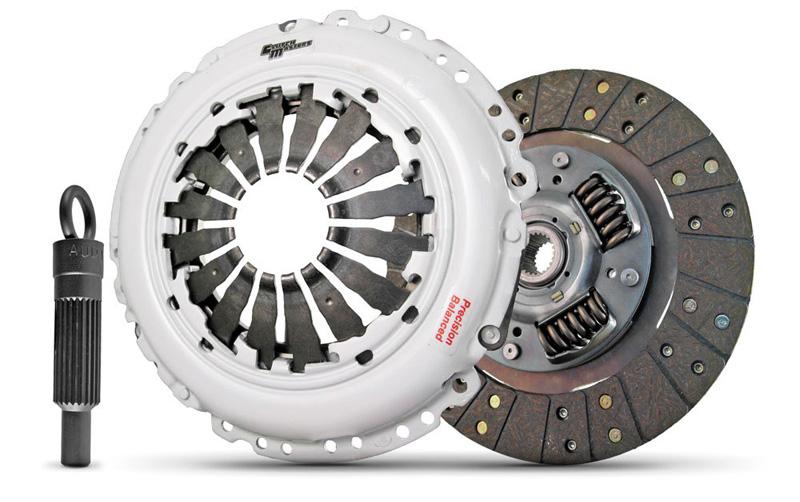 Clutch Masters 05500-HD00-D FX100 Single Clutch Kit Fiat 500 1.4L Turbo 5-Speed 12-14