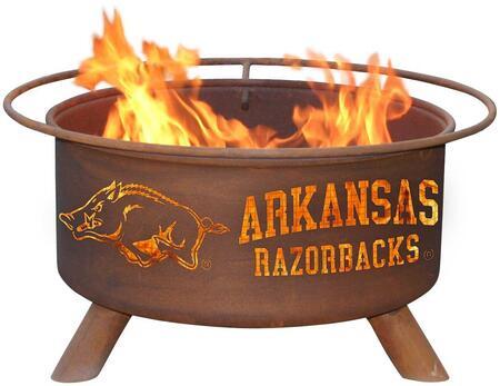 F244 Arkansas Fire