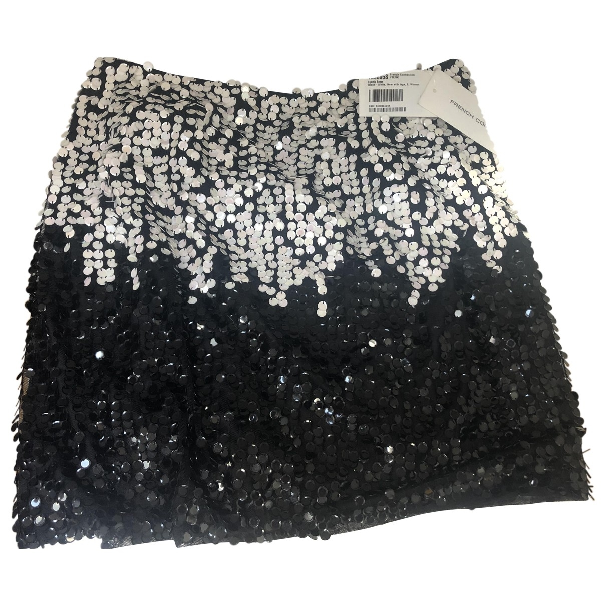 French Connection \N Black skirt for Women 6 US