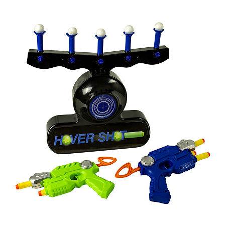 Game Zone Hover Shot Game, One Size , No Color Family